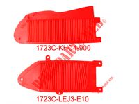 AIR FILTER for Kymco SUPER 8 125 4T EURO III