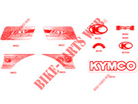 REAR DIFFERENTIAL KYMCO UXV 700I SPORT EPS 4T EURO II  700 KYMCO UXV 700I SPORT EPS 4T EURO II