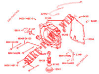 ENGINE CASINGS PEOPLE 125 S  I ABS EURO 4 125 kymco-motorcycle PEOPLE PEOPLE 125 S  I ABS EURO 4 9