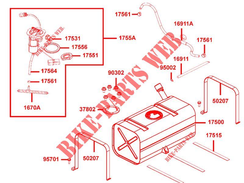 FUEL TANK KYMCO UXV 700I SPORT 4T EURO II UXV 700 SIDE BY SIDE Kymco Kymco Uxv Wiring Diagram on tomos wiring diagram, bajaj wiring diagram, ajs wiring diagram, ignition coil wiring diagram, kawasaki wiring diagram, cf moto wiring diagram, generic wiring diagram, garelli wiring diagram, dodge wiring diagram, gy6 cdi wiring diagram, beta wiring diagram, kasea wiring diagram, smc wiring diagram, norton wiring diagram, kreidler wiring diagram, husaberg wiring diagram, honda wiring diagram, asus wiring diagram, evinrude wiring diagram, benq wiring diagram,