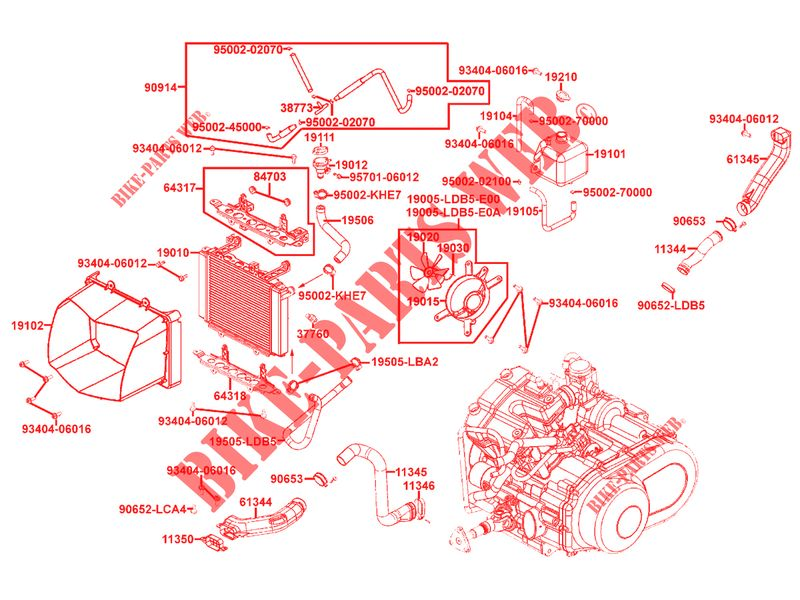 Kymco Mxu 500 Wiring Diagram On Ke Light Wiring Diagram | #1