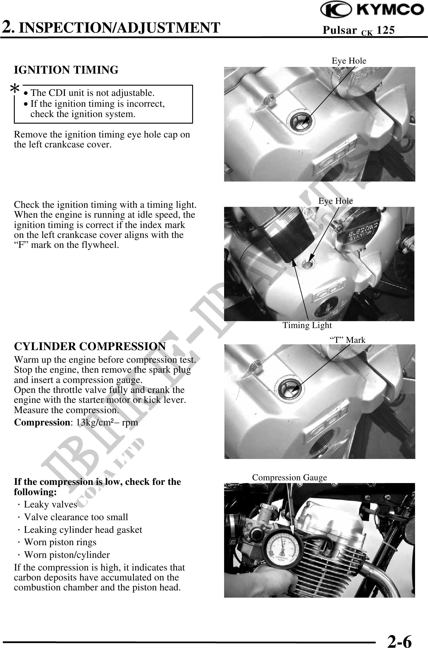 KYMCO - Online Genuine Spare Parts Catalog